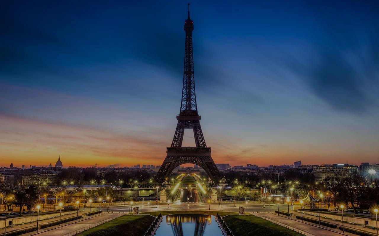 Villa Saxe Eiffel Paris